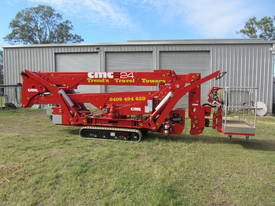 2013 CMC S24 Spiderlift