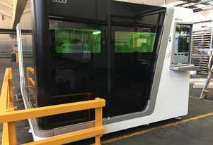 In stock - Melbourne New 3kW Fiber Laser sheet cutting system  P3015