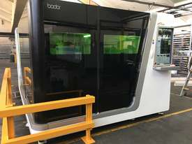 3kW Fiber Laser sheet cutting system  P3015 - picture0' - Click to enlarge