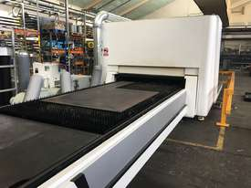 3kW Fiber Laser sheet cutting system  P3015 - picture4' - Click to enlarge