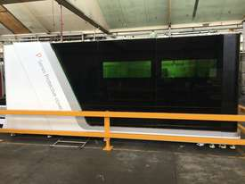3kW Fiber Laser sheet cutting system  P3015 - picture3' - Click to enlarge