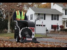 ACS HPV Pro Vac Leaf and Litter Vacuum - picture2' - Click to enlarge