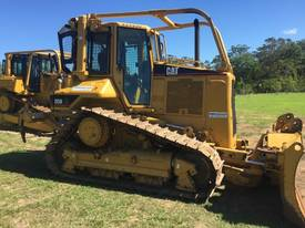 CAT 2005 D5N XL Dozer - picture0' - Click to enlarge