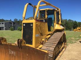 CAT 2005 D5N XL Dozer - picture2' - Click to enlarge