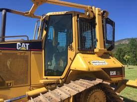 CAT 2005 D5N XL Dozer - picture4' - Click to enlarge