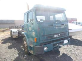 2003 Iveco Acco Cab Chassis GVM 30,000kg