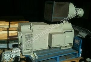 Or  342kw DC Electric Motor