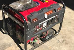 Leicester 2800W 240 Volt Generator