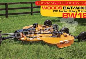 3657mm PTO Tractor Rotary Cutters 12ft slasher