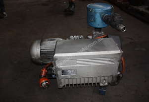 Busch Type RC 100 vacuum pump 3 phase