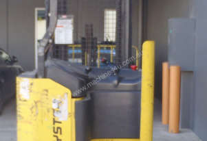 Hyster Reach Truck - PRICE REDUCED!