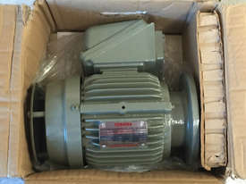 TOSHIBA TSH01 3Phase Premium Efficiency Induction  - picture0' - Click to enlarge