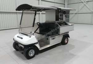 Club Car 2013 Clubcar Carry All