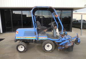 Iseki   SF303 Front Deck Mower