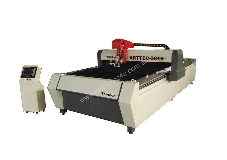Combination CNC Plasma & Drilling In One!