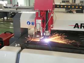 Combination CNC Plasma & Drilling In One! - picture6' - Click to enlarge