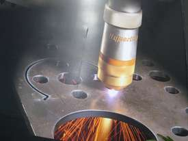 Combination CNC Plasma & Drilling In One! - picture11' - Click to enlarge