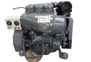 BRAND NEW 48HP, 3 CYL AIR COOLED DIESEL ENG