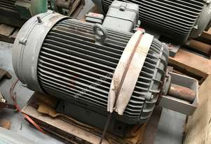 132kw 12 pole 490rpm 415v GEC AC Electric Motor