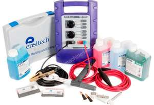 Tig Brush TBX-700 S/S Weld Cleaning Kit