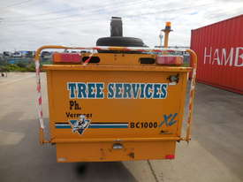 Vermeer BC1000XL Woodchipper - picture3' - Click to enlarge
