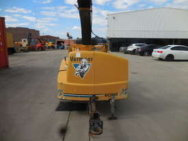 Vermeer BC1000XL Woodchipper - picture7' - Click to enlarge