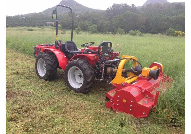 AGT 850/860 Reversible Console Tractor