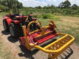 AGT 850/860 Reversible Console Tractor - picture13' - Click to enlarge