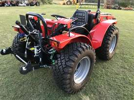 AGT 850/860 Reversible Console Tractor - picture14' - Click to enlarge