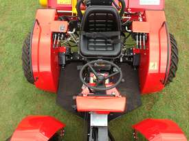 AGT 850/860 Reversible Console Tractor - picture17' - Click to enlarge