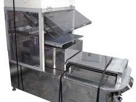 Rectangular Torte/Cake Cutter (Ultrasonic) - picture20' - Click to enlarge