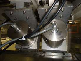 Rectangular Torte/Cake Cutter (Ultrasonic) - picture3' - Click to enlarge