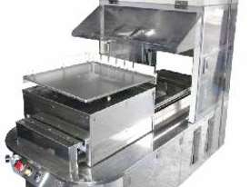 Rectangular Torte/Cake Cutter (Ultrasonic) - picture6' - Click to enlarge