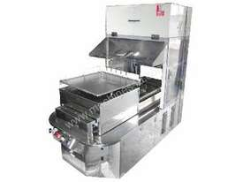 Rectangular Torte/Cake Cutter (Ultrasonic) - picture7' - Click to enlarge