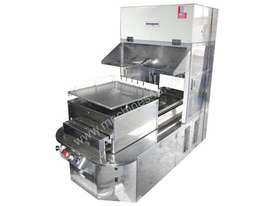 Rectangular Torte/Cake Cutter (Ultrasonic) - picture12' - Click to enlarge