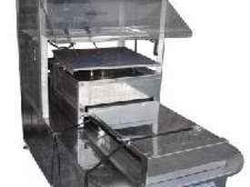 Rectangular Torte/Cake Cutter (Ultrasonic) - picture16' - Click to enlarge