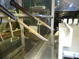 Rectangular Torte/Cake Cutter (Ultrasonic) - picture19' - Click to enlarge