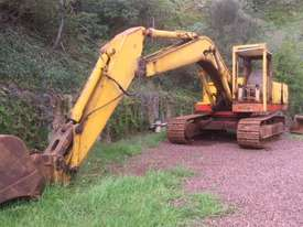 Excavator 20 Ton - picture0' - Click to enlarge