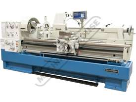 CL-560 Centre Lathe 560 x 2000mm Turning Capacity - 105mm Spindle Bore Includes Digital Readout, Qui - picture3' - Click to enlarge
