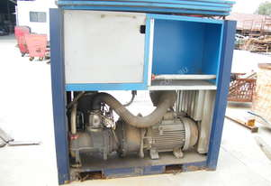Compair 45 kw  air copressor