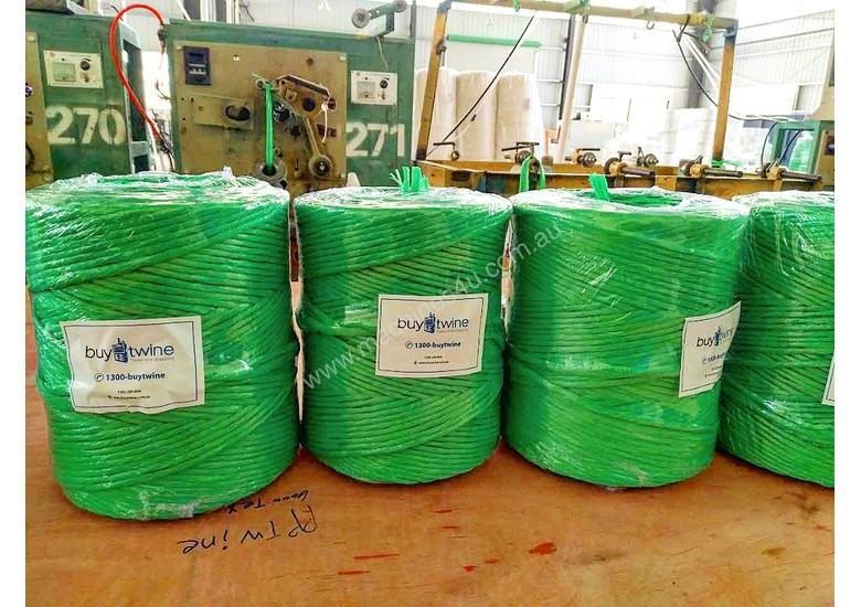 PP Baling Twine - Ideal for Recycling balers
