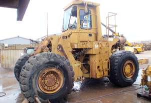 1985 Caterpillar 980C Wheel Loader *DISMANTLING*
