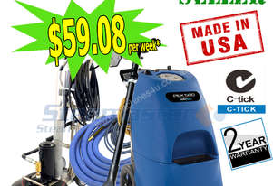 *BEST-SELLING Pex 500 w Heater Commercial Carpet Cleaning Machines Portable Carpet Cleaner