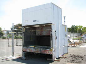 Large Spray Booth - picture0' - Click to enlarge