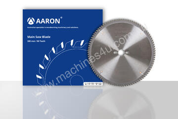 Aaron TCT 300mm 96T Sliding Table Saw Blade, Panel Saw (Free Shipping) - 300x96Tx30x2.2mm