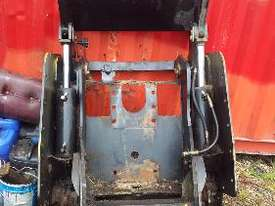 Stieger 3point Linkage - picture0' - Click to enlarge