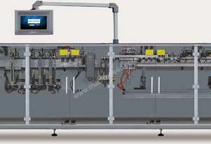 CPM Horizontal DoyPack Machine
