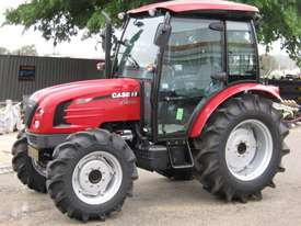 Case IH Farmall 60B FWA/4WD Tractor - picture2' - Click to enlarge