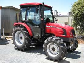 Case IH Farmall 60B FWA/4WD Tractor - picture3' - Click to enlarge