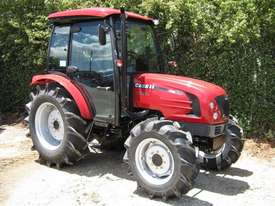 Case IH Farmall 60B FWA/4WD Tractor - picture4' - Click to enlarge